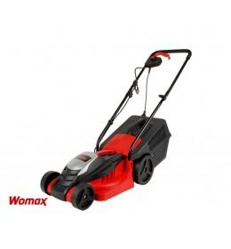 Električna kosačica za travu Womax W-EM 1000