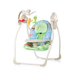 Električna ljuljaška za bebe Laguna buddies