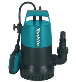 Električna potapajuća pumpa za čistu vodu Makita PF0300