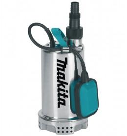 Električna potapajuća pumpa za čistu vodu Makita PF0403