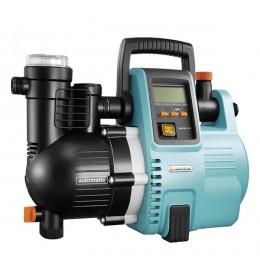 Električna pumpa za vodu Gardena 5000/5E LCD