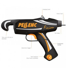 Električna vezačica Pellenc