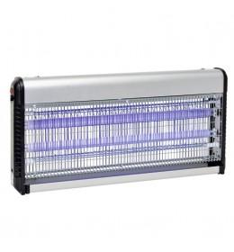 Električna zamka za insekte 2x18W IKM150