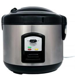 Električni aparat za kuvanje pirinča Adler AD6406