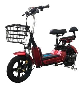 Električni bicikl Scooter CSS-55Q