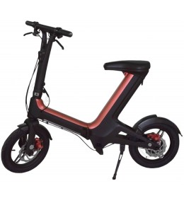 Električni bicikl Scooter CSS-56Q