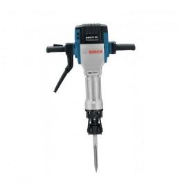 Elektro-pneumatski čekić za razbijanje Bosch GSH 27 VC Professional