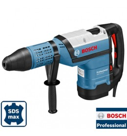 Elektro-pneumatski čekić za bušenje  Bosch GBH 12-52 D Professional