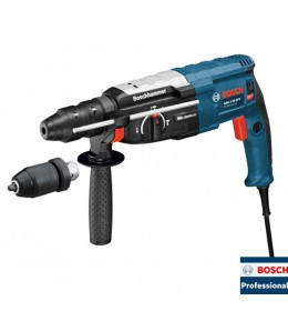 Elektro-pneumatski čekić za bušenje Bosch GBH 2-28 DV Professional brzostezna glava