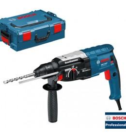 Elektro-pneumatski čekić za bušenje Bosch GBH 2-28 DV Professional L-Boxx