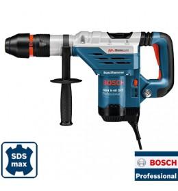 Elektro-pneumatski čekić za bušenje  Bosch GBH 5-40 DCE Professional