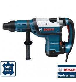 Elektro-pneumatski čekić za bušenje Bosch GBH 8-45 DV Professional
