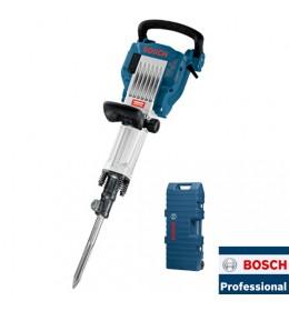 Elektro-pneumatski čekić za razbijanje Bosch GSH 16-30 Professional