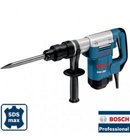 Elektro-pneumatski čekić za štemovanje  Bosch GSH 388 Professional