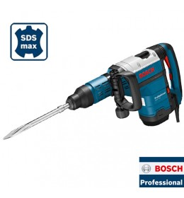 Elektro-pneumatski čekić za štemovanje  Bosch GSH 7 VC Professional