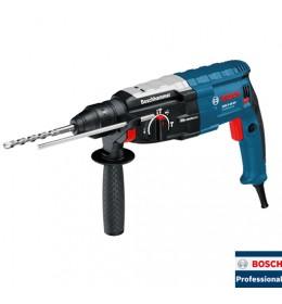 Elektro-pneumatski čekić za bušenje Bosch GBH 2-28 DV Professional