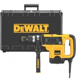 Elektro pneumatski čekić DeWalt D25501K  SDS Max