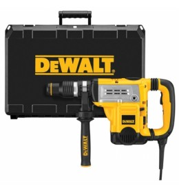 Elektro pneumatski čekić DeWalt D25602K  SDS Max