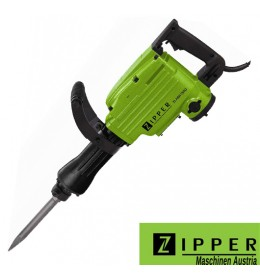 Elektropneumatski čekić-štemarica Zipper ABH 1050