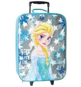 Deciji kofer za putovanje Frozen 322340