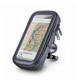 Držač mobilnog telofona za bicikl Esperanza Sand EMH116
