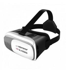 3D/VR naočare za smart telefone Esperanza EMV300