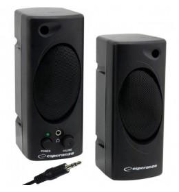 Stereo zvučnici za računar Esperanza EP109