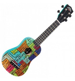 Falcon Ukulele CVUK1 Cavern Club