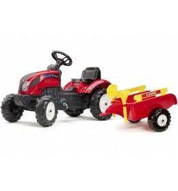 Falk traktor na pedale 2051c