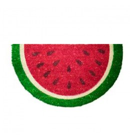 Fantasia polukružni otirač 40 x 70 cm watermelon