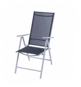 Baštenska stolica podešavajuća Capri