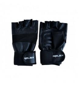 Fitness rukavice sa steznikom