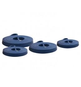 Fitnes gumena traka opterećenja 208x1.3x0.45