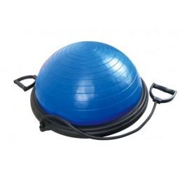 Fitnes lopta sa ručkama