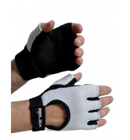 Fitness rukavice RX FG310-XL