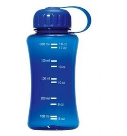 Flašica za vodu BB-17 750ml blue