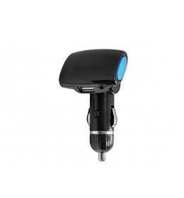 FM transmiter za kola BT67 blue Xwave 022891