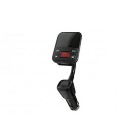FM transmiter za kola BT68 black Xwave 022892