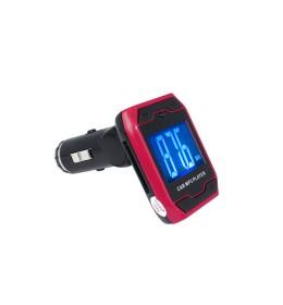 FM transmiter za kola BT852 red Xwave 022893