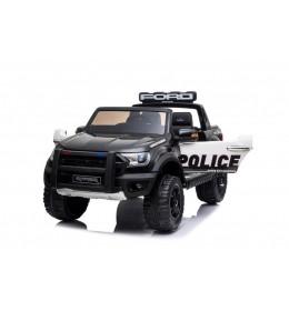 FORD RANGER RAPTOR POLICE 4X4 LICENCIRANI DVOSED