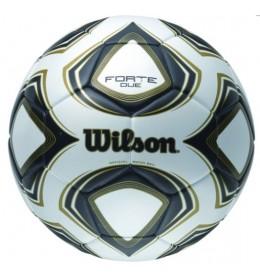 Fudbalska lopta Wilson Forte Due SC5 FIFA