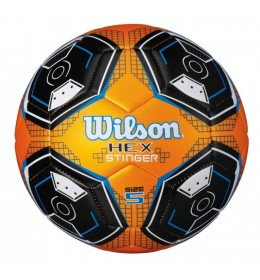 Fudbalska lopta Wilson HEX Stinger SZ5