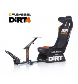 Gaming stolica Playseat DiRT4