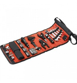 Garnitura ručnog alata roll-up Black & Decker A7144