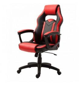 Gejmerska stolica 2325 crveno crna