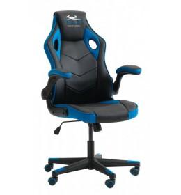 Gejmerska stolica Bakmus crno plava