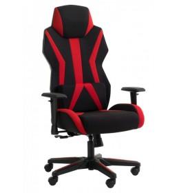 Gejmerska stolica crveno crna