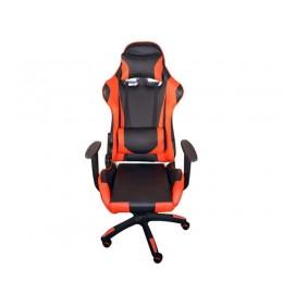 Gejmerska stolica e-Sport DS-042 Black/Red