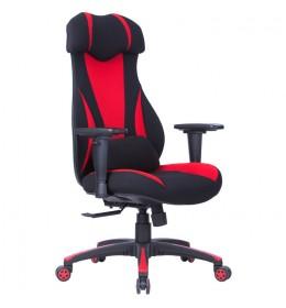 Gejmerska stolica Gamerix Dragon Crvena
