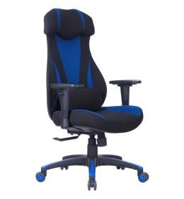 Gejmerska stolica Gamerix Dragon Plava